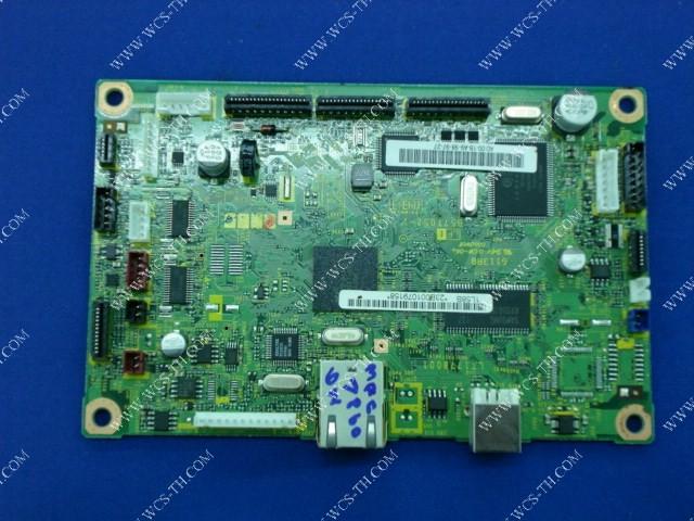 Formatter Board [2nd]