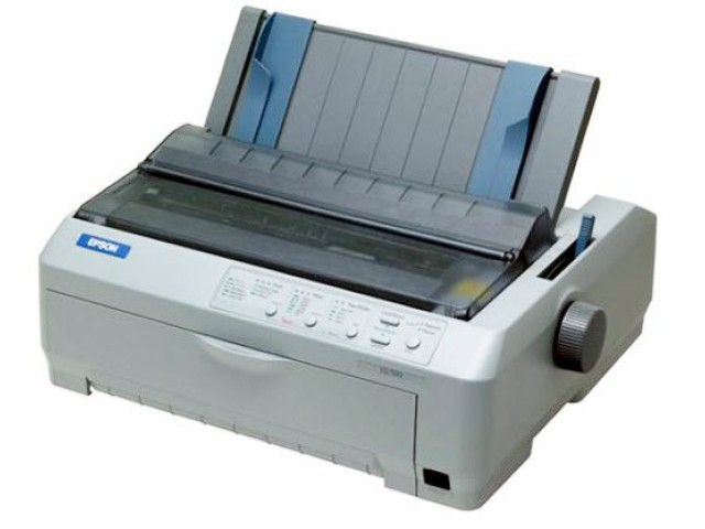 Printer Dot Matrix LQ-590