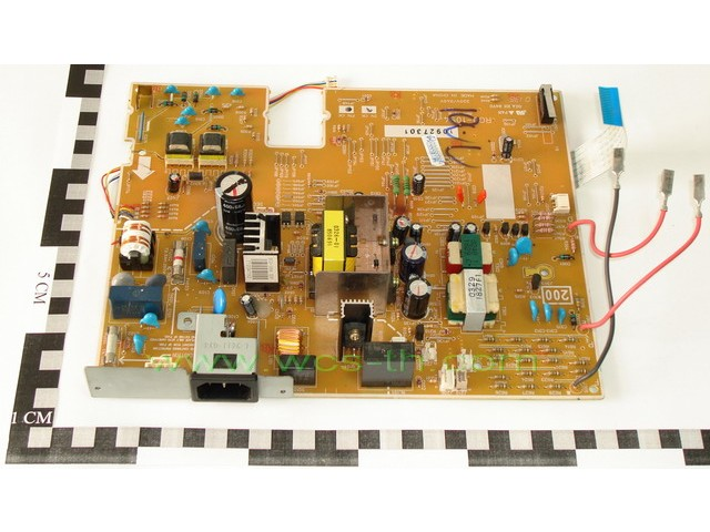 Engine Control PC Board [2nd]