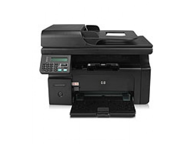 Printer HP LaserJet M1212nf