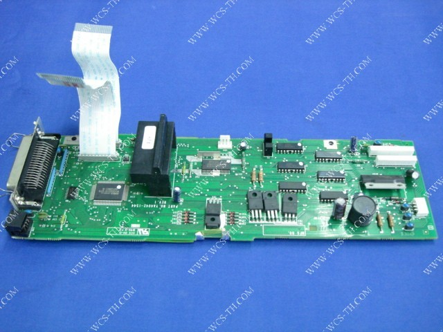 Mainboard [2nd]