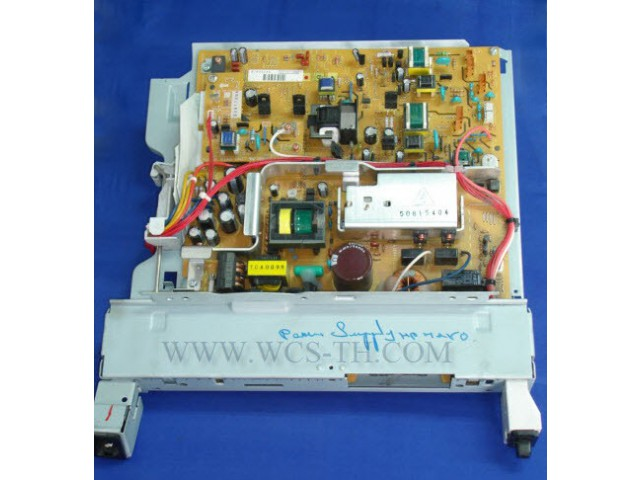 Power Supply Assy [2nd]