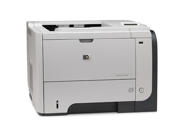 Printer HP LaserJet P3015 [2nd]